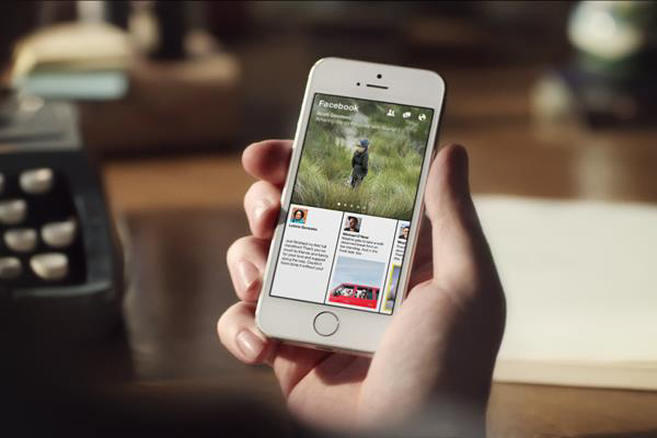 facebook-paper-app